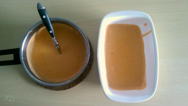 Lachs-Spinat-Lasagne 2