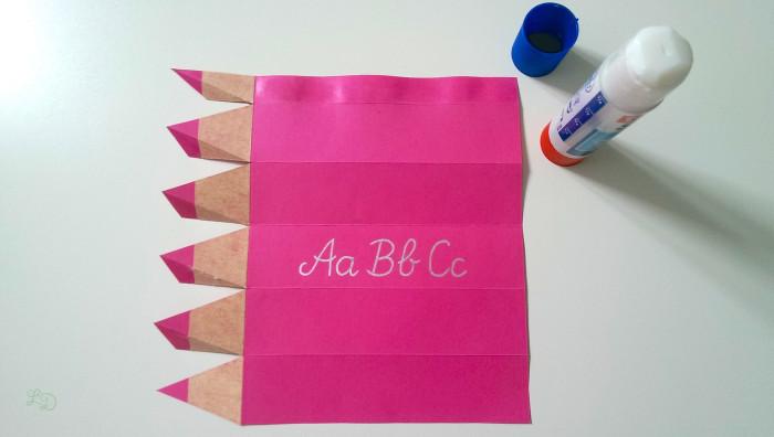 Stift Verpackung Schule 11