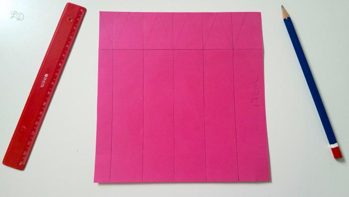 Stift Verpackung Schule 2