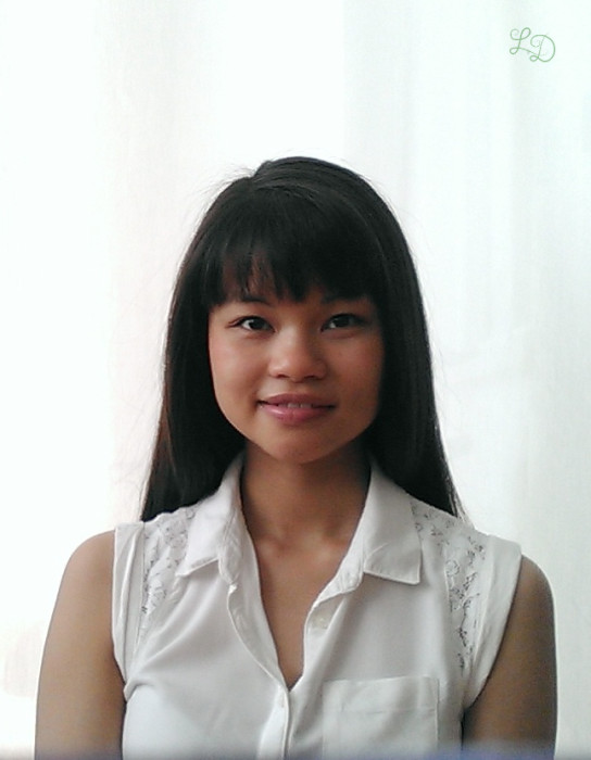 Haarband Frisur 1