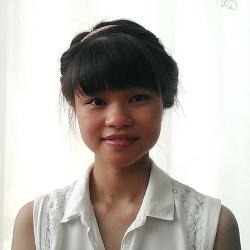 Haarband Frisur (V)