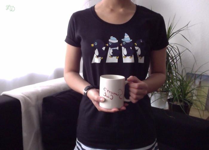 Likoli T-Shirt 1