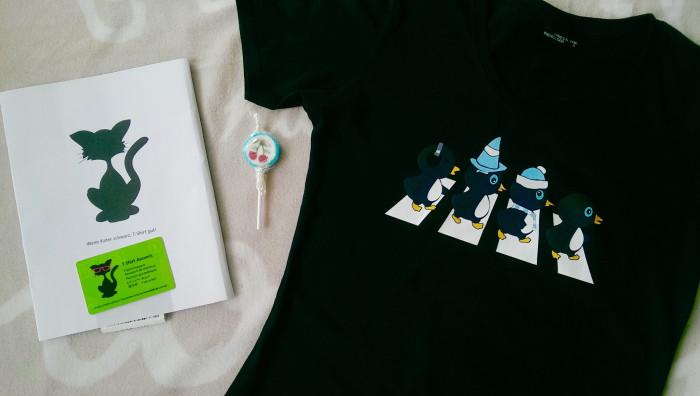 Likoli T-Shirt 3
