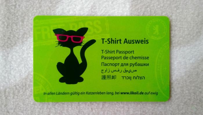 Likoli T-Shirt 4