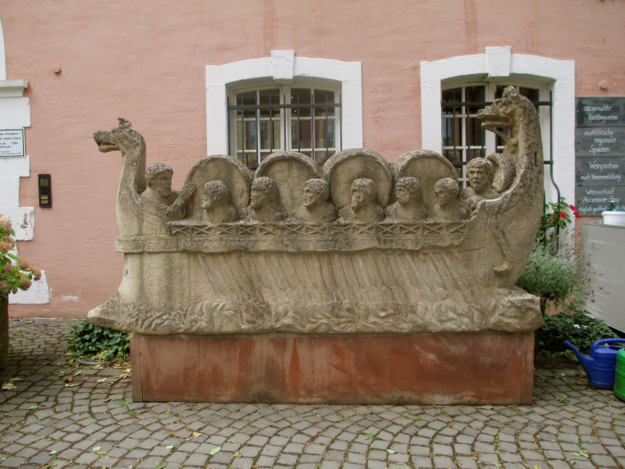 Trier 15