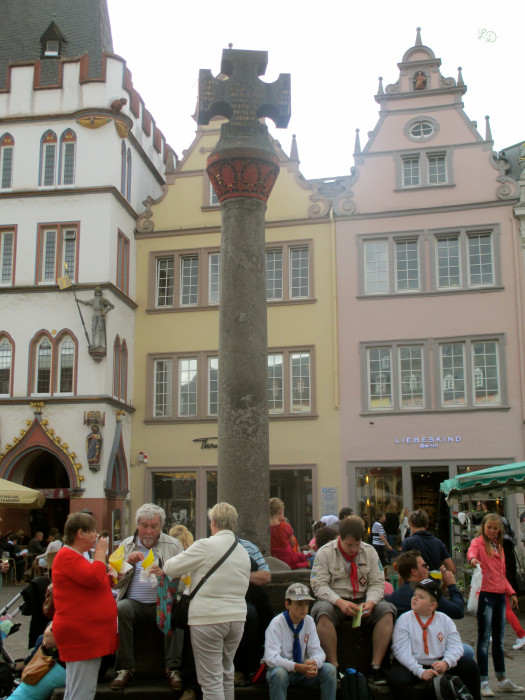 Trier 8
