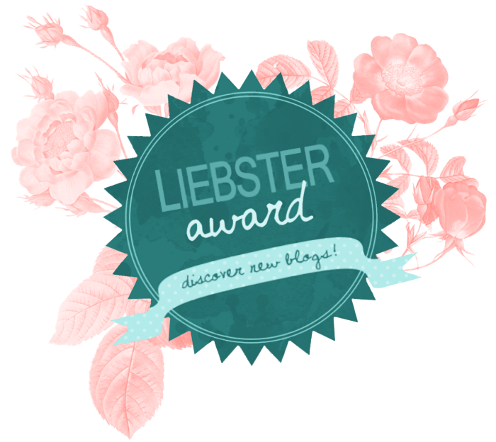 Liebster Award 11
