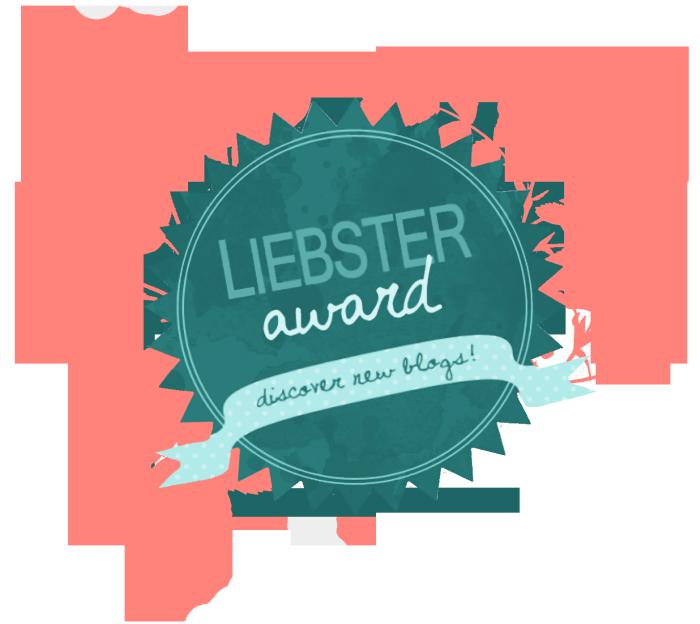 Liebster Award 11