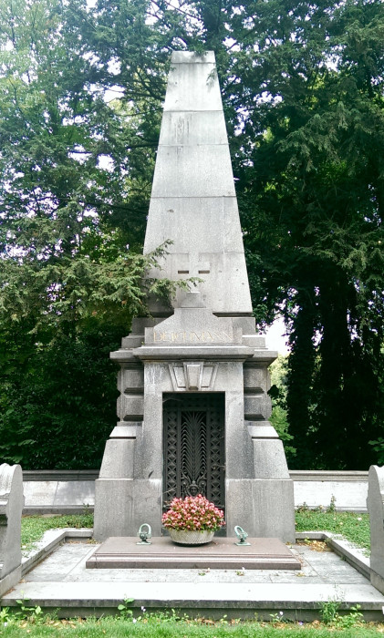 Melaten Friedhof 11