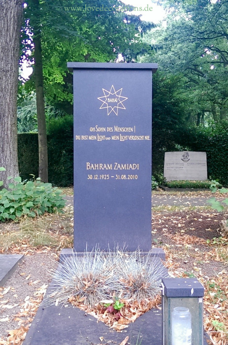 Melaten Friedhof 14