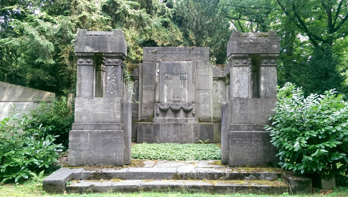 Melaten Friedhof 25