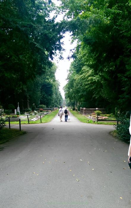 Melaten Friedhof 5