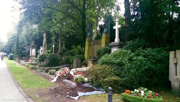 Melaten Friedhof 7