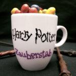 DIY Zauberstäbe – Harry Potter und Give-Away Gewinnerin