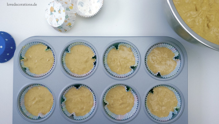 Kürbis Muffin 5