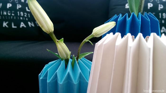 Origami Vase 24