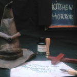 Kitchen Horror: Der Sprechende Hut – Harry Potter