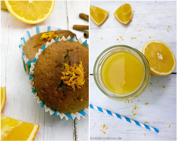 Orangen-Zimt-Muffins 4