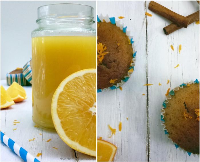Orangen-Zimt-Muffins 6