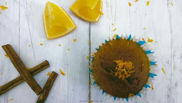 Orangen-Zimt-Muffins 7