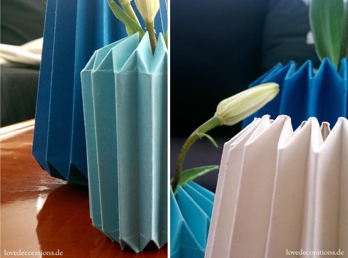 Origami Vase 26
