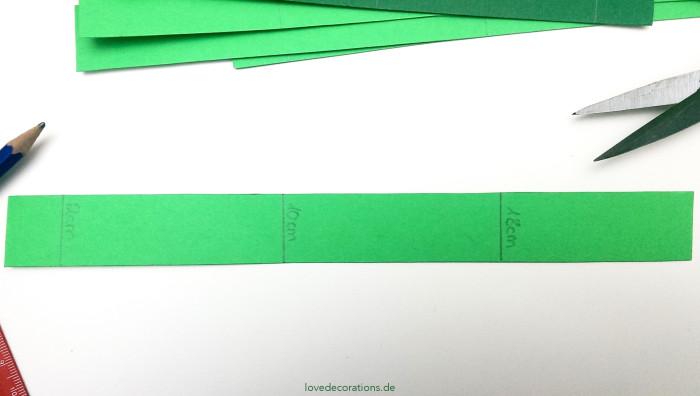 Silvester-Mitbringsel Kleeblatt 1