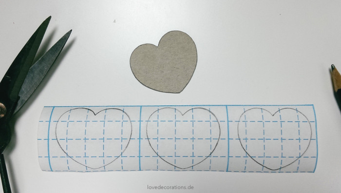 DIY Rubbelkarten Valentinstag 2