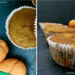#Kürbiswoche: Leckere Kürbis-Muffins