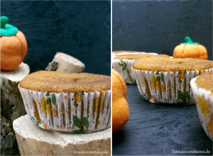 Kürbis Muffin 18