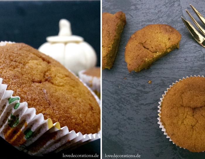 Kürbis Muffin 20