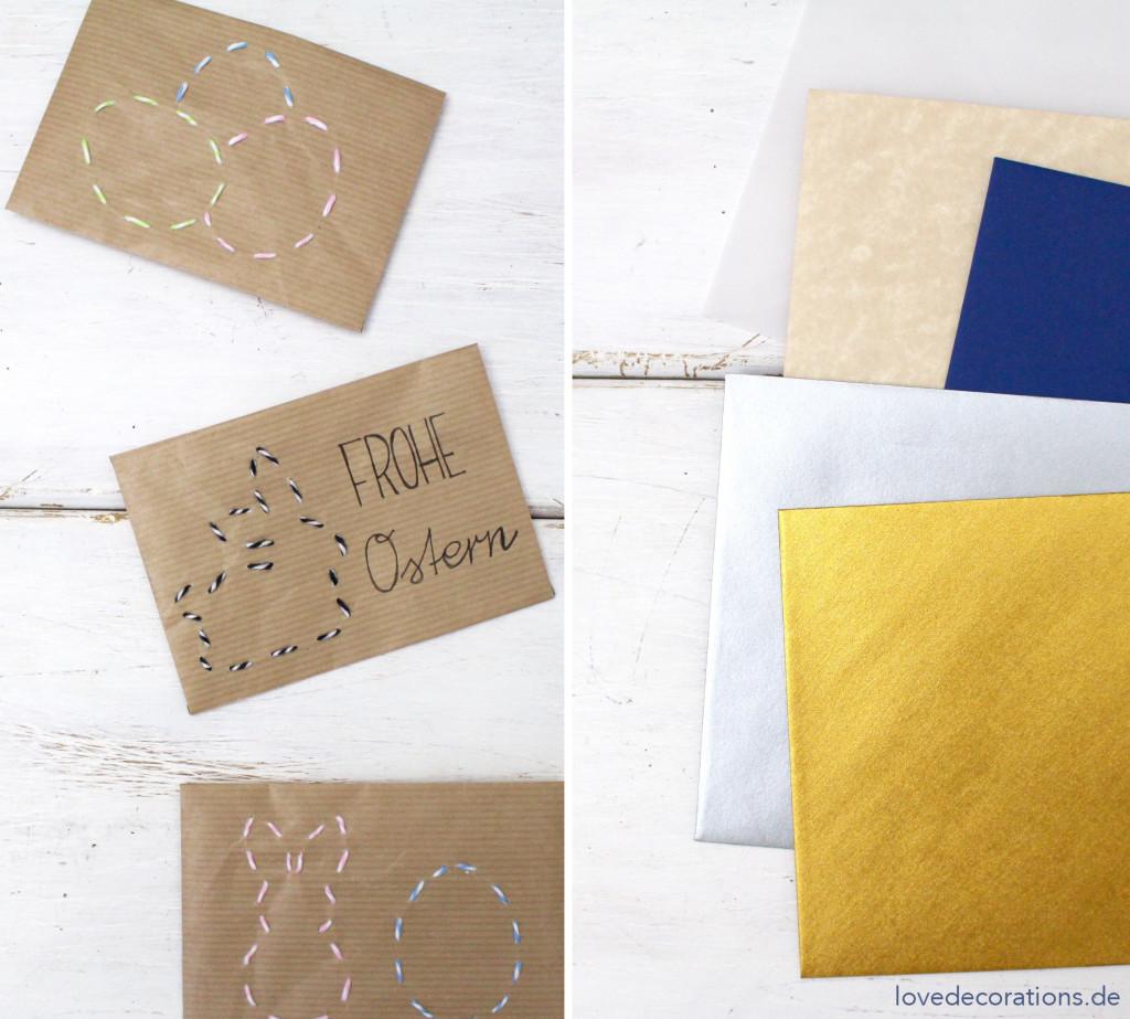 Brief Weihnachtlich Gestalten Ideen Wie Sie Einen Einfachen