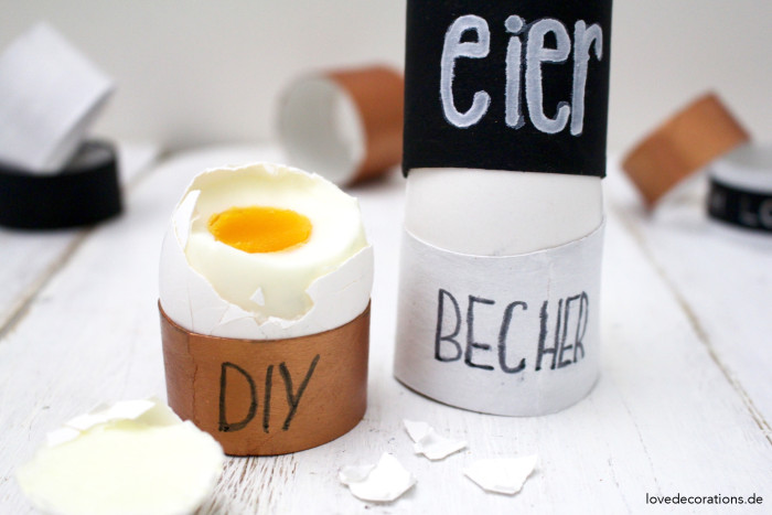 DIY Eierbecher 7
