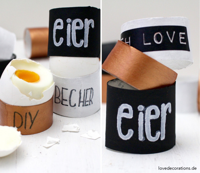 DIY Eierbecher 8