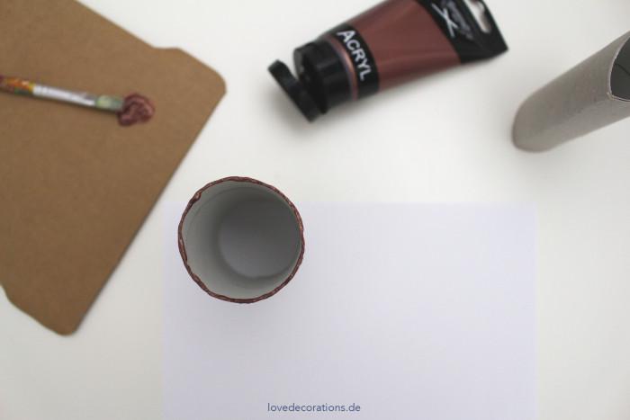 DIY Oster-Stempel aus WC-Rollen 1