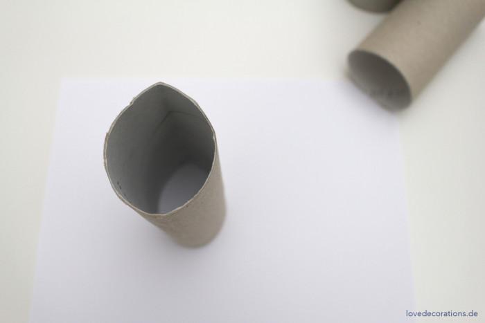 DIY Oster-Stempel aus WC-Rollen 6