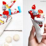 DIY Eiswaffeln aus Fimo | Gastbeitrag für Herz-Kiste