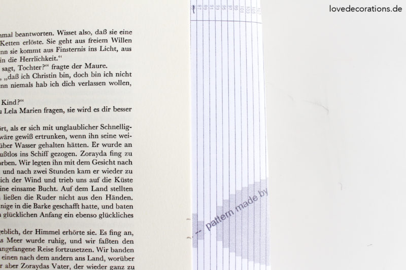 DIY Origami Buch