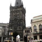 Oh, Du wunderschönes Prag!