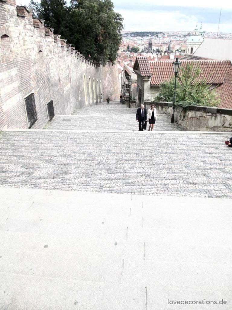 Prager Burg – Prag