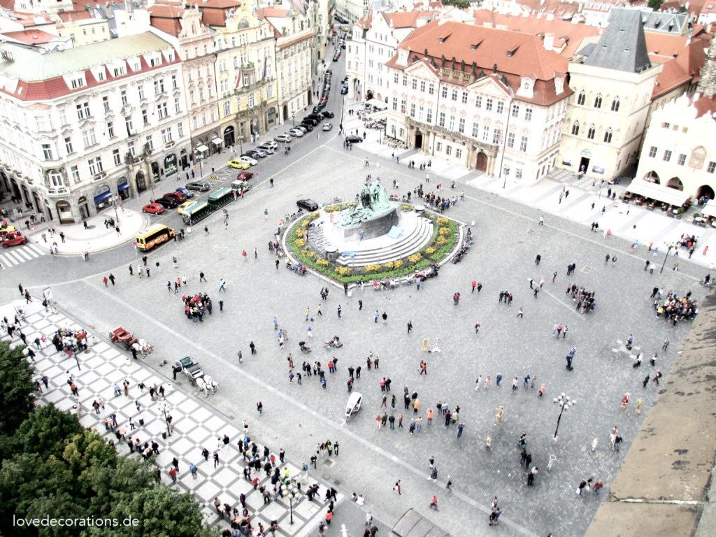 Altstädter Ring – Prag