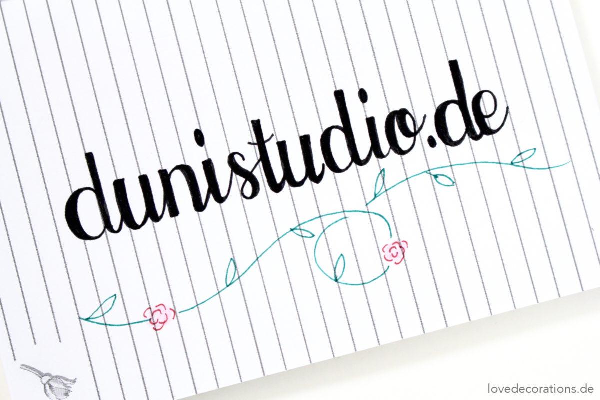 Duni´s Studio