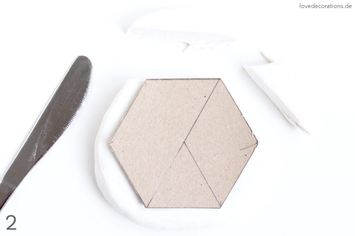 DIY Fimo Eierbecher | DIY Egg Cups