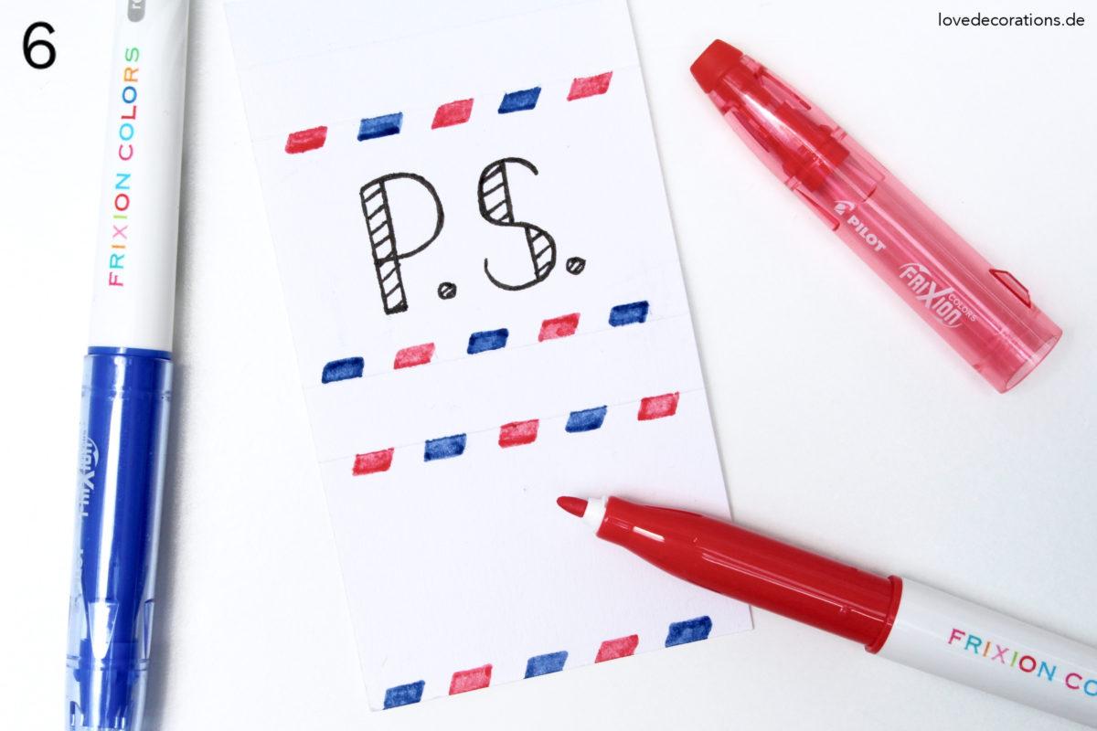 DIY kleine Aufmerksamkeit in einer Streichholzschachtel | DIY Gift Matchbox