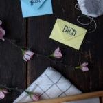 DIY Briefumschlag am Teebeutel zum Muttertag + doofes Ladekabel
