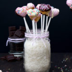 Cake Pops mit LIEBLINGSGLAS* + Rabattcode