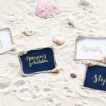 DIY Namensschilder im Maritim-Style | Gastbeitrag bei HOLZ&HEFE