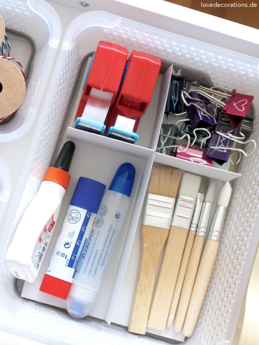 10 DIYs zum Schulanfang | 10 DIYs Back to School