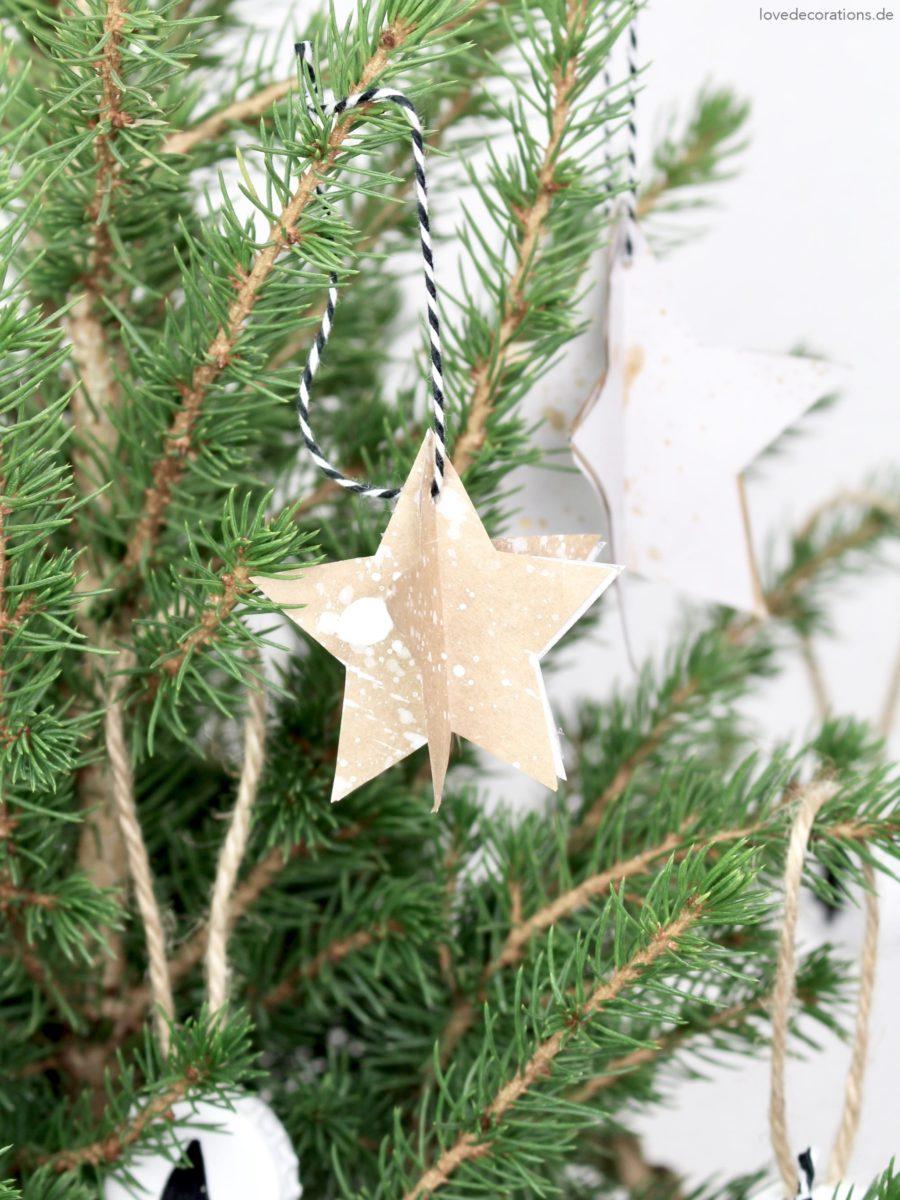 24x Basteln – Weihnachtliche Projekte für Kinder