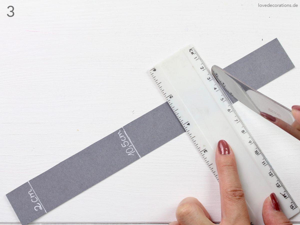 DIY Mon Chéri Glücksklee – die perfekten Mitbringsel | DIY Mon Chéri Shamrock – a perfect small present