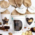 DIY Geschenkidee mit My Sweet Table | Dr. Oetker*